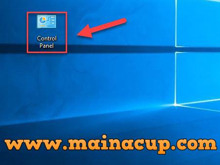 วิธีแก้ภาษาต่างดาวใน  Notepad บน Windows 10