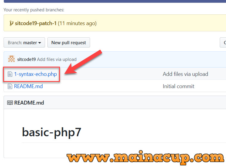 Php add 1 minute to time