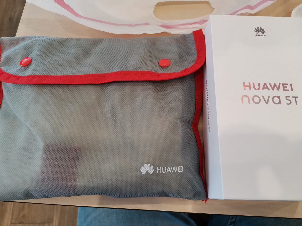 HUAWEI Nova 5T Camera Test
