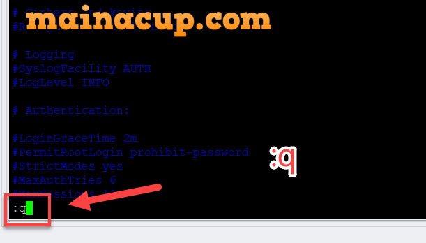 วีธี Enable root login over SSH บน Ubuntu 20