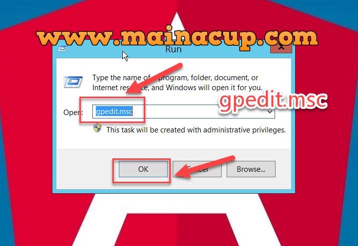วิธีป้องกัน Prevent Windows Server 2012 from forcing a reboot after updates